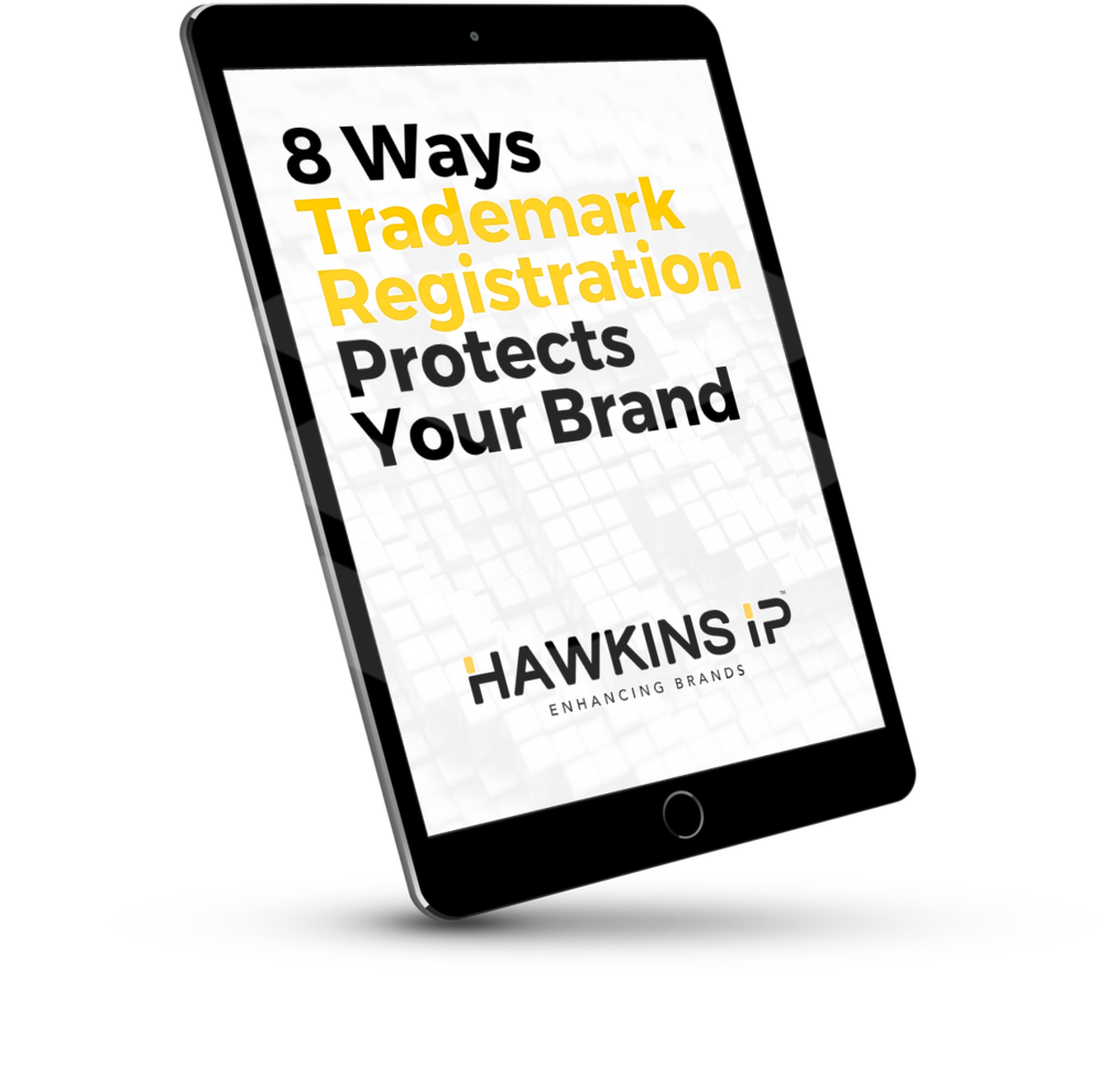 How trademark registration protects your brand