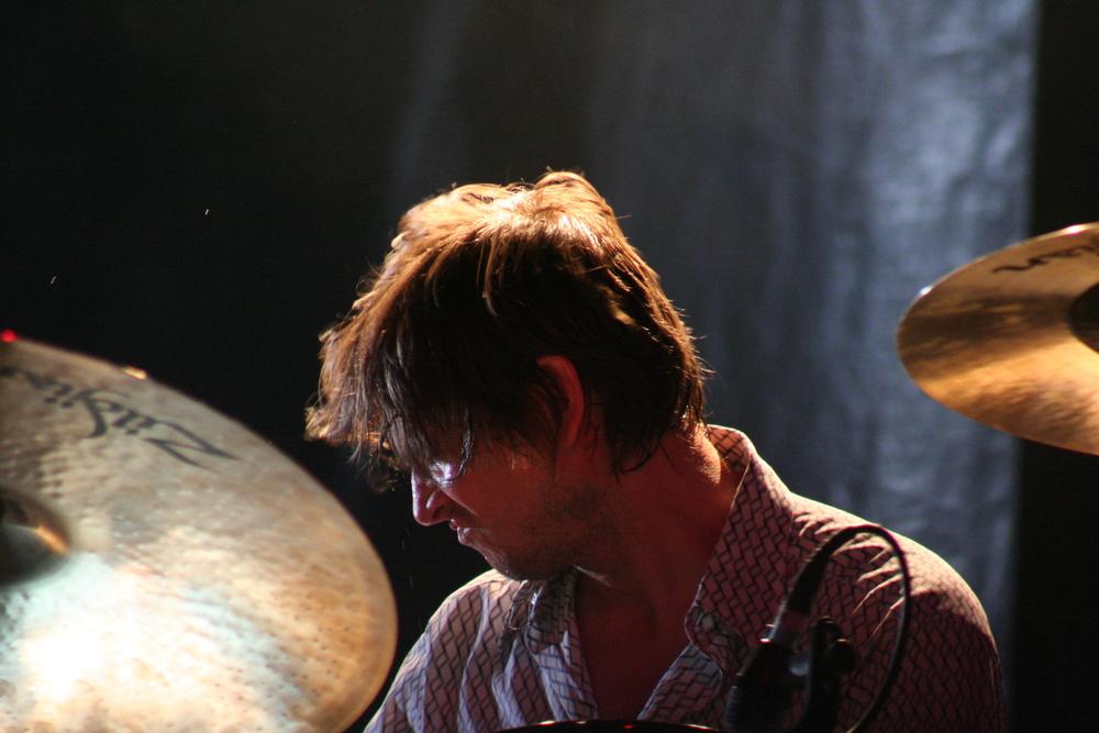 Wilco no.6