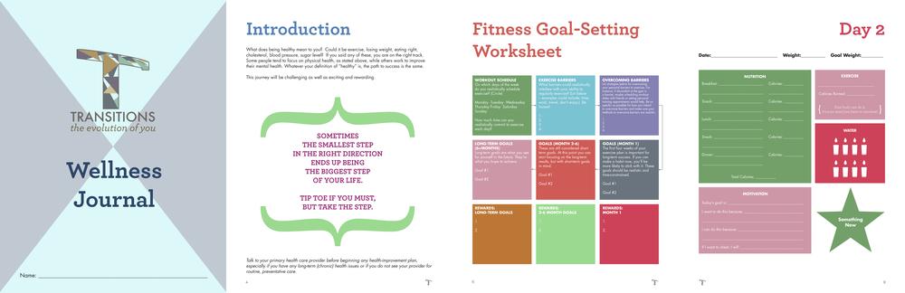 wellness journal excerpt