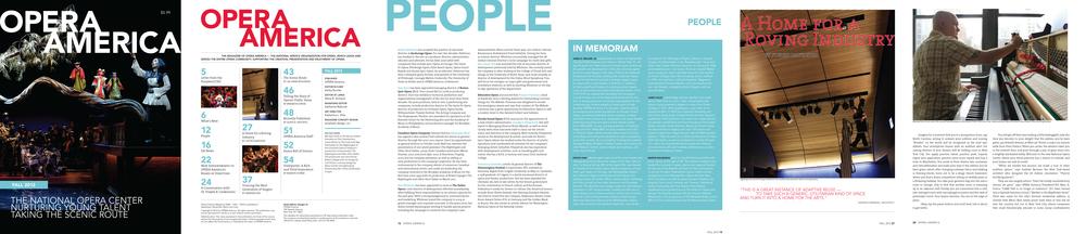 magazine excerpt