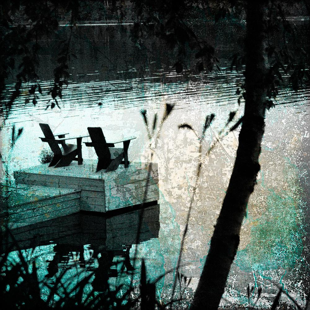 Adirondack Chairs, 2010 | 12x12 | $75
