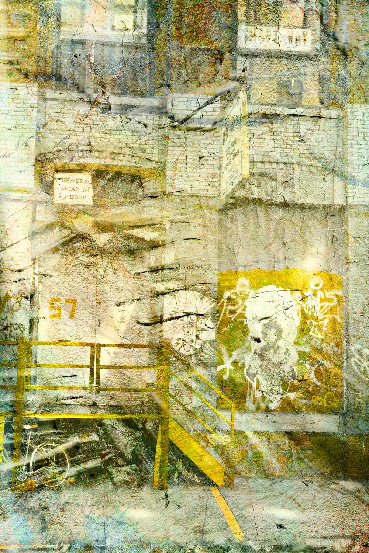 Jimi, 2008 | 11x14 | $75