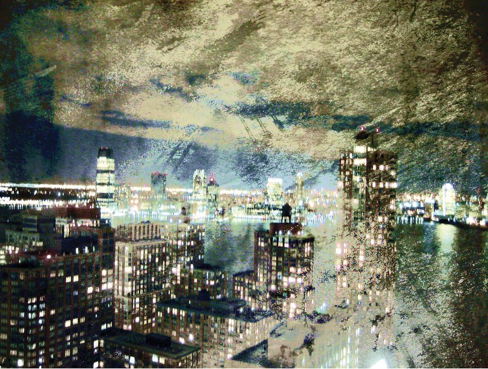 Soho, 2011 | 14x11 | $75