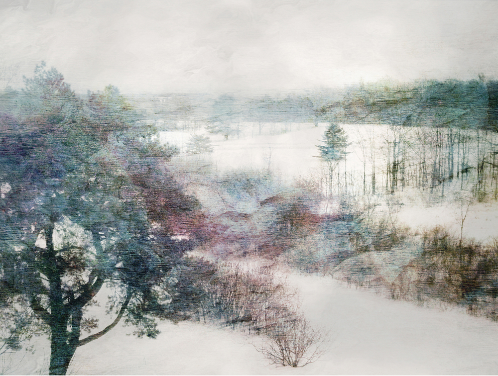 Winter, 2011 | 14x11 | $75