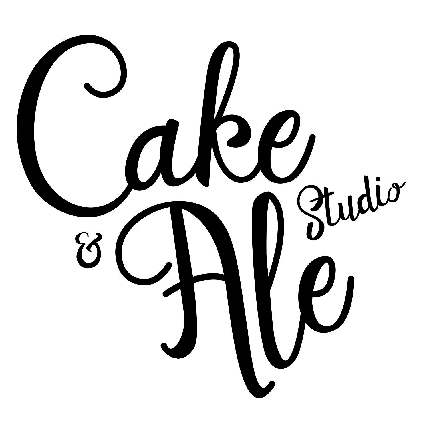 cake and ale studio