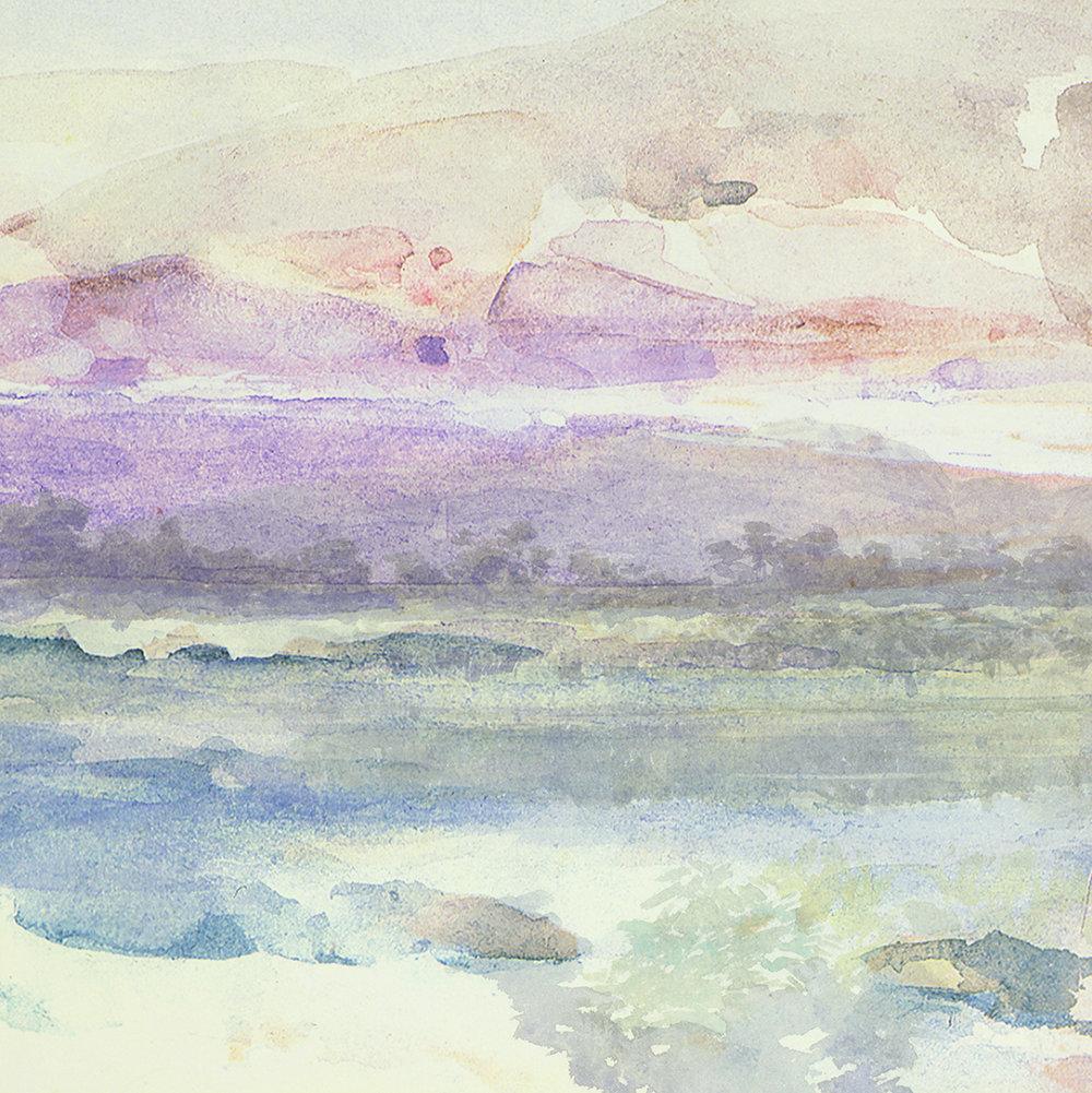 Sunrise, 2016 | 8x8 | $60