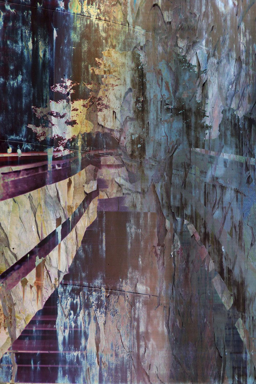 Path, 2012 | 11x14 | $75