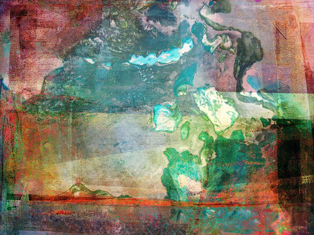 Spill, 2008 | 14x11 | $75