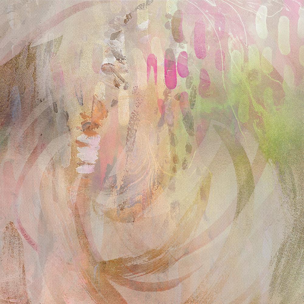 Pastel Decay, 2018 | 12x12 | $75