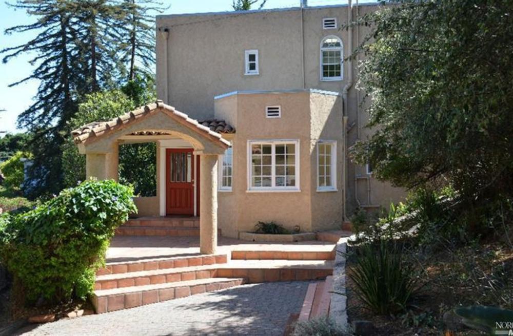 351 Paloma, San Rafael