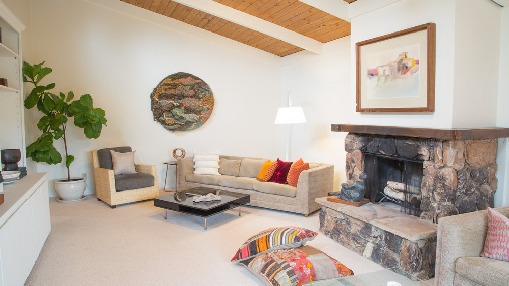 LISTED & SOLD  - with multiple offers. 297 Morning Sun Avenue, Mill Valley (Tam Valley/Almonte) - light and airy in a great location, just blocks from Good Earth Organic Market and Tam Junction. 3bd/2ba, $1,075,000 visit   297MorningSun.com