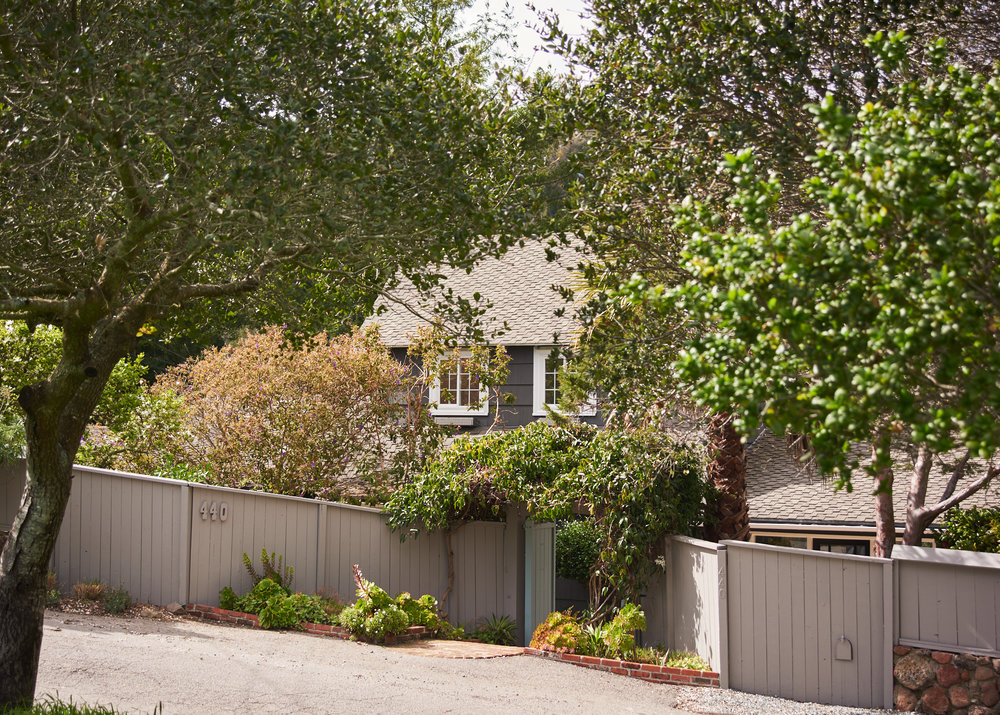 home for sale in Mill Valley - 440 Edgewood