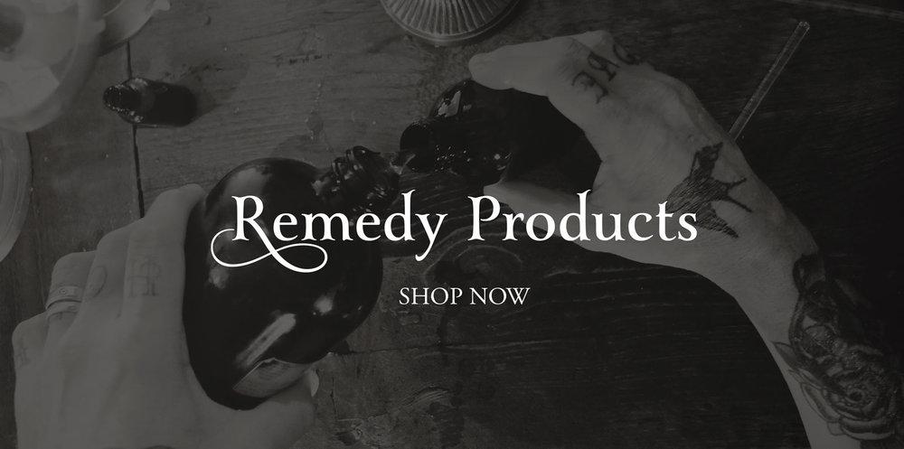 Remedy Online Shop