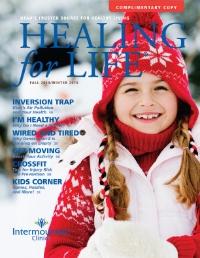 Intermountain Healthcare Healing for Life