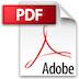 PDF of CV