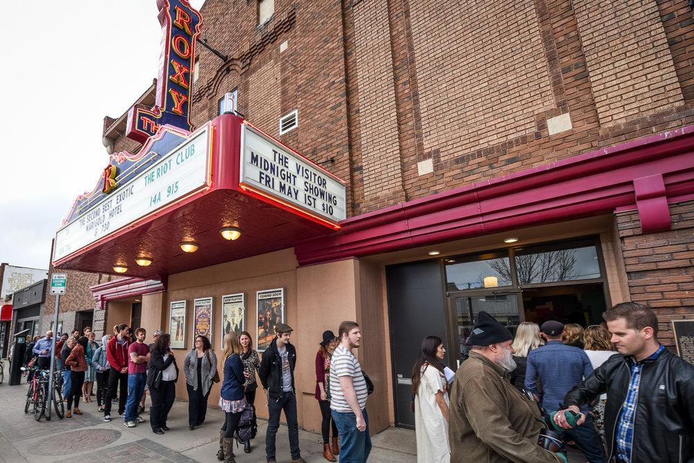 Riversdale Love Launch Apr 2015