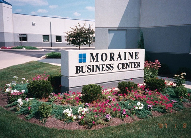 Moraine Ohio Business Center