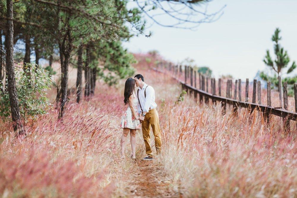 Wedding dream team -