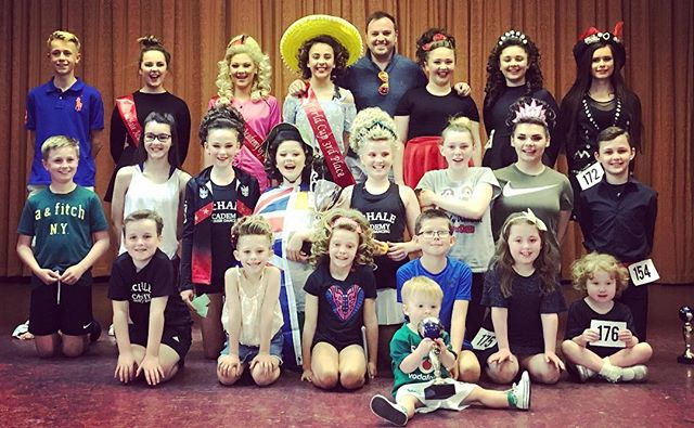 Fantastic day yesterday at our Class Feis! From Hornpipes to Hairpieces and Slip Jigs to Sombreros! You're all fantastic! ☘️💃🏻☘️🕺🎉🏆🏅 • • • #irishdance #irishdancing #coventry #mchaleacademy #feis #dance #classfeis #fancydress #prizes
