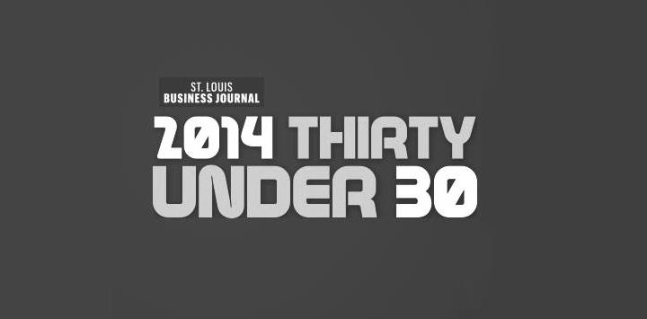 30 under 30 st louis