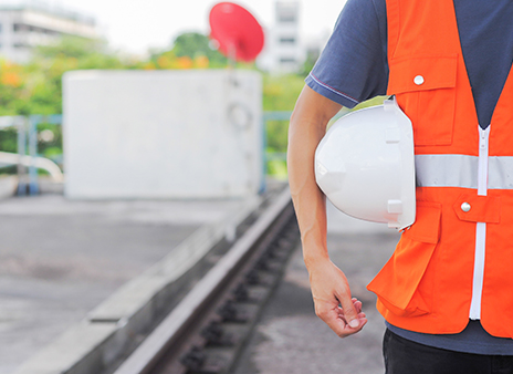 Railroad workers attorneys