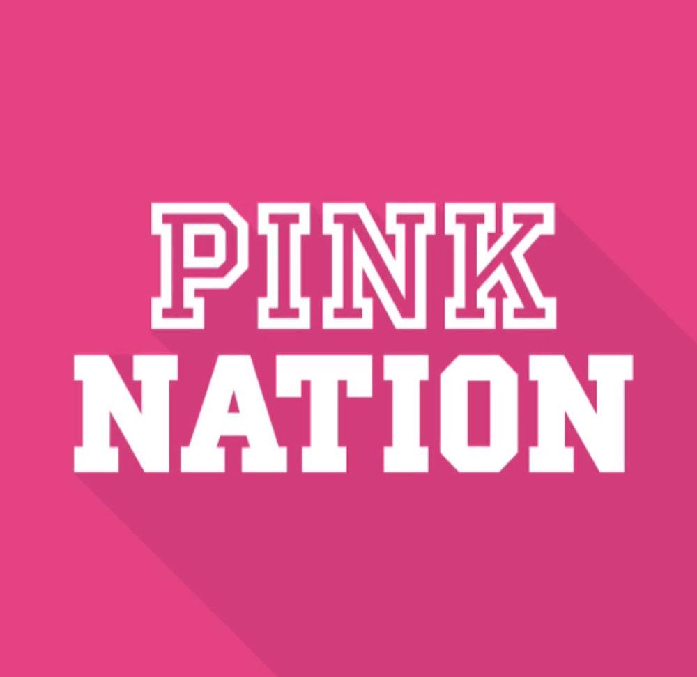 2015 VS PINK Elfie Booth