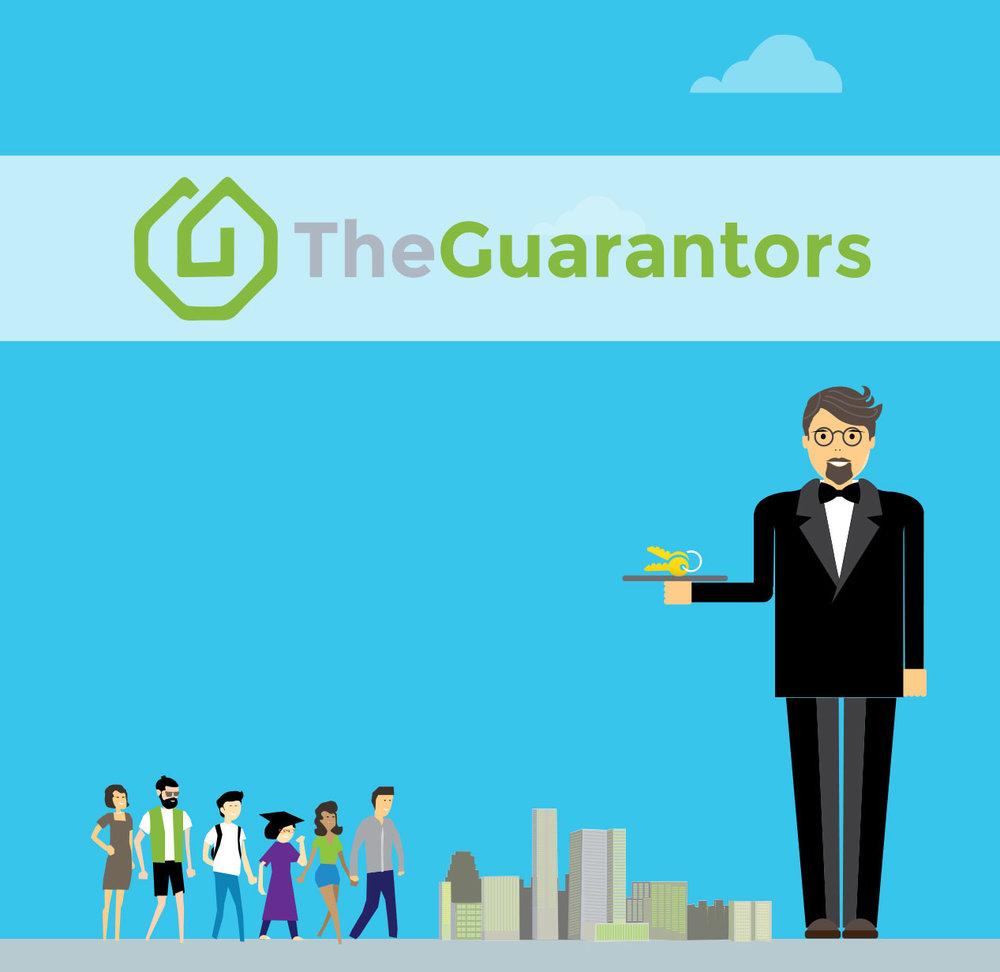2016 The Guarantors Website