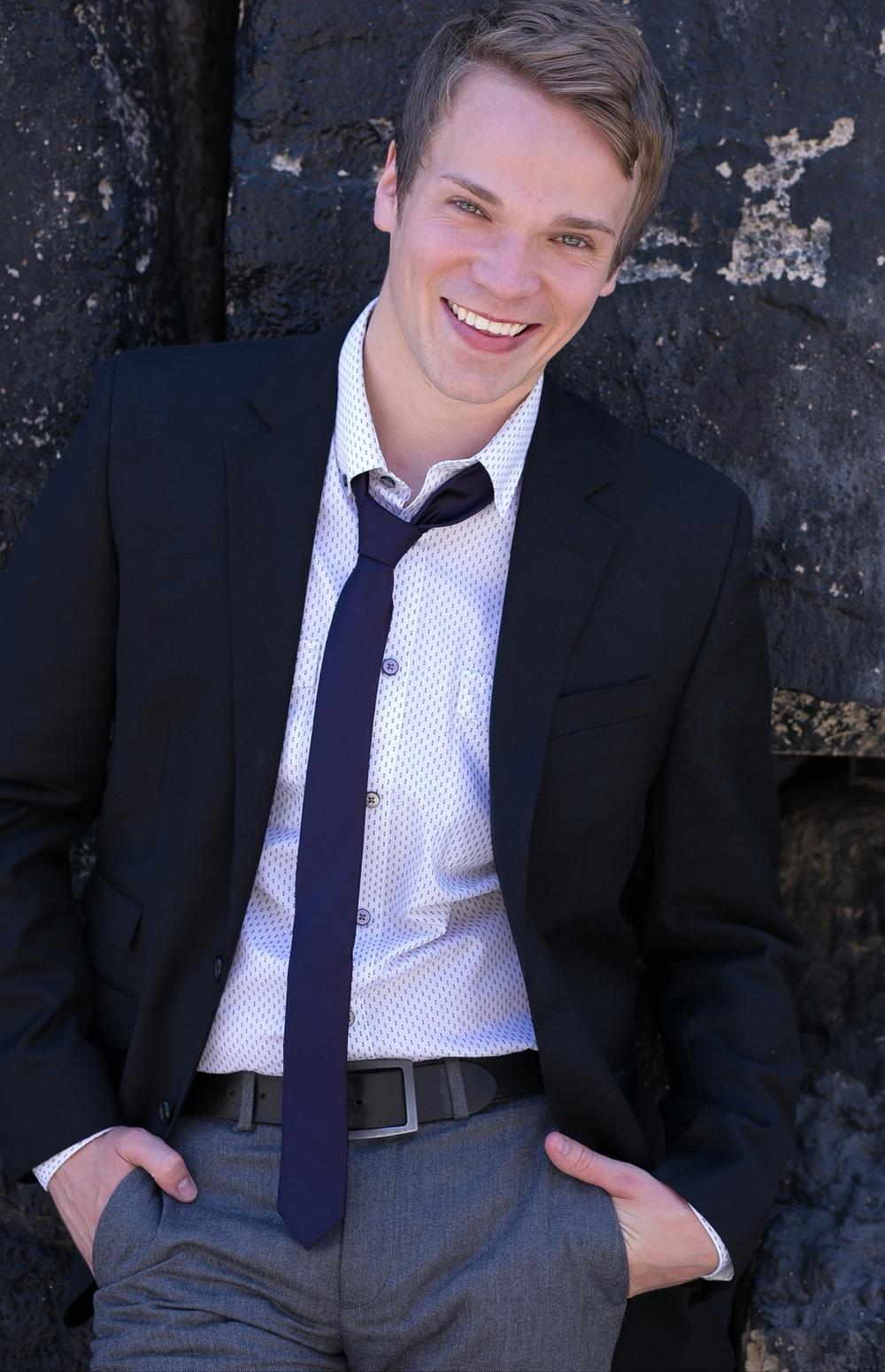Nick Vidal