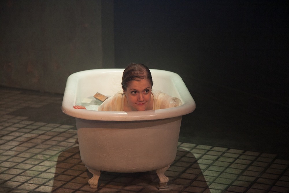 Meghan Reardon in  The Drowning Girls
