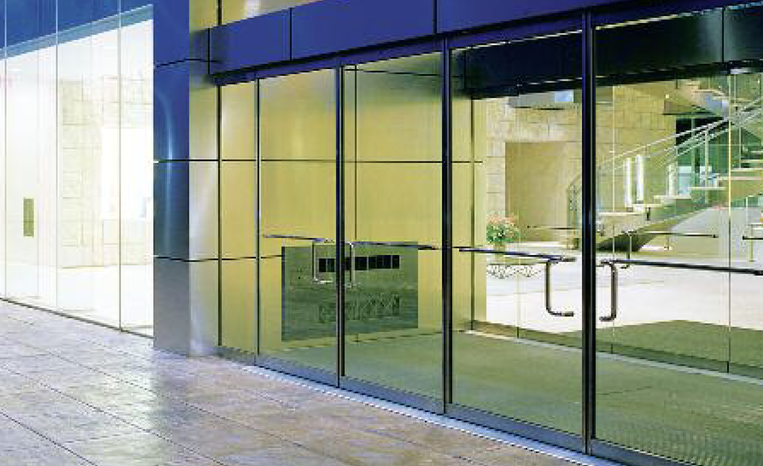 Architectural Products Pmc Commercial Interiors