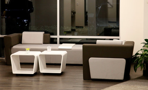 Locations PMC Commercial Interiors