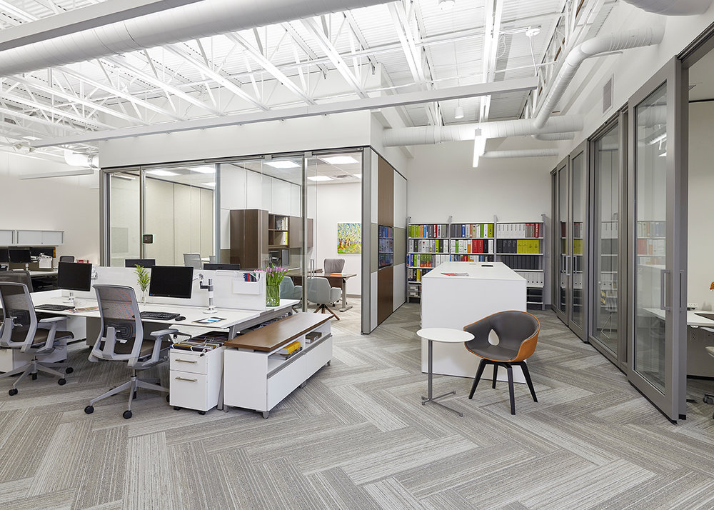 Nice PMC Commercial Interiors