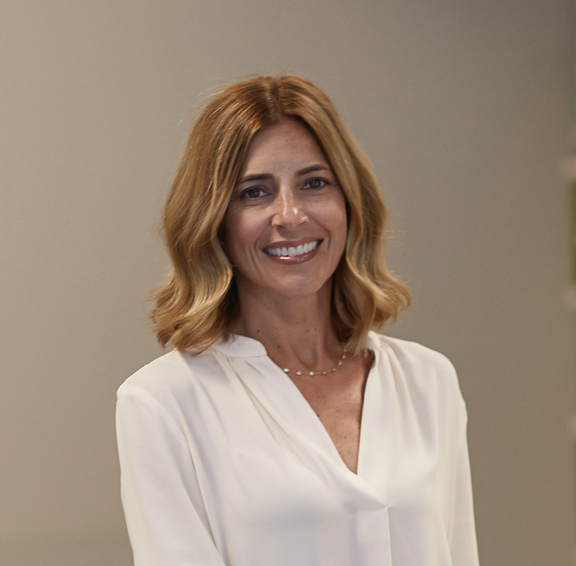 Michelle Eckhart Director of Ideation PMC Commercial Interiors