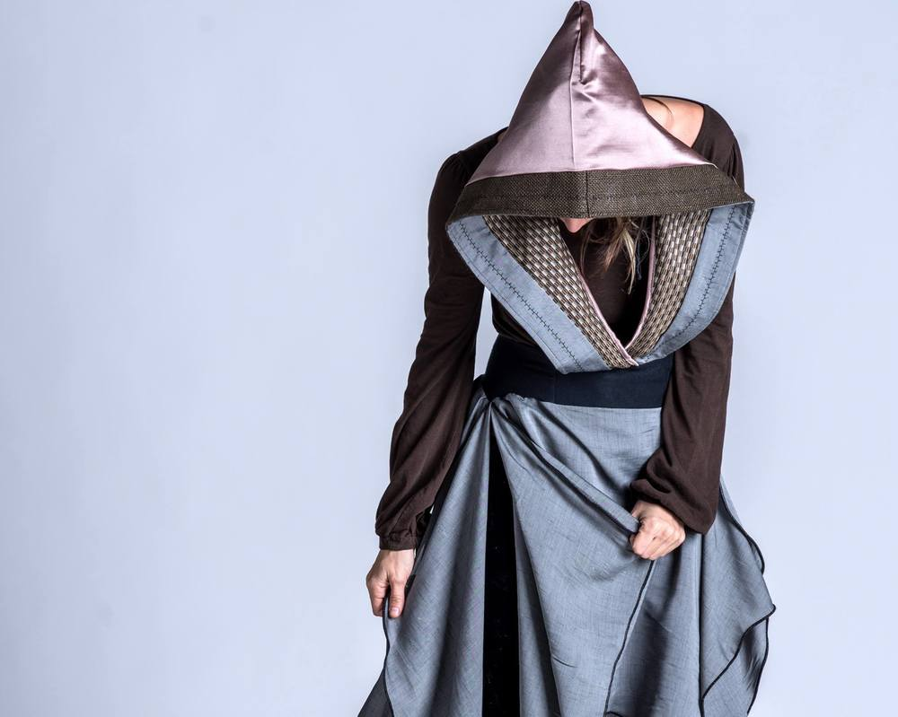 The Hoodress