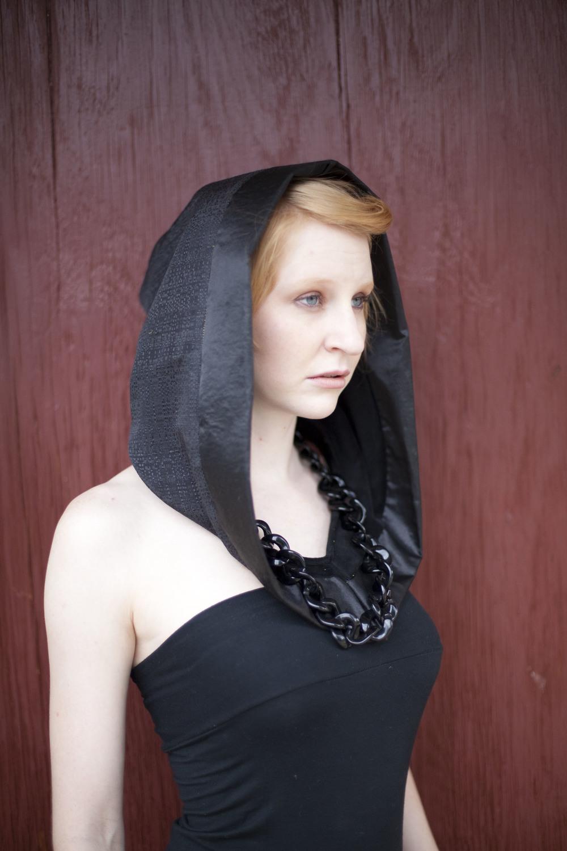 Small Reversible Hood