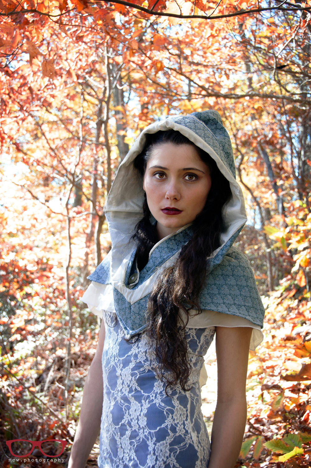 Model Na'ama Ella Asido  MCW Photography