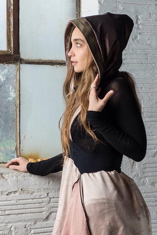 Model Devina KellinaMina  Libby Gamble Photography