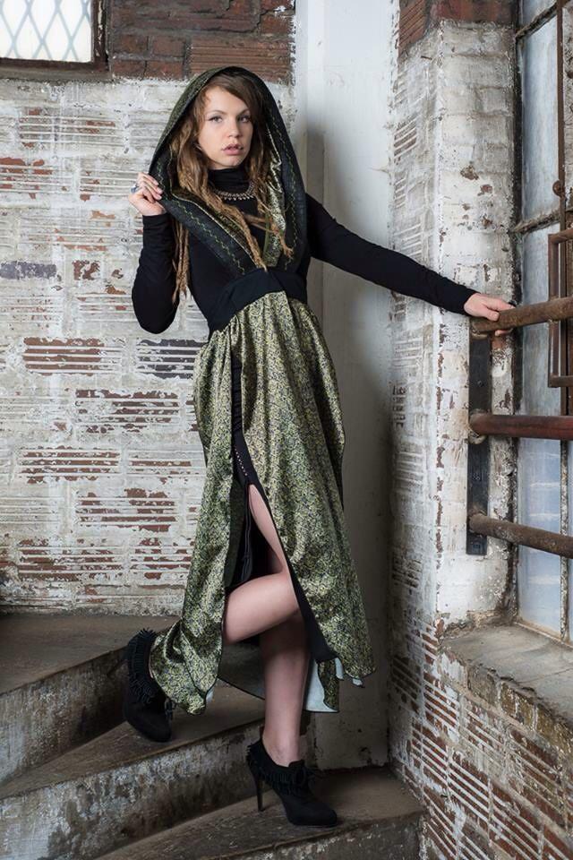model Misty Brooke  Libby Gamble Photography