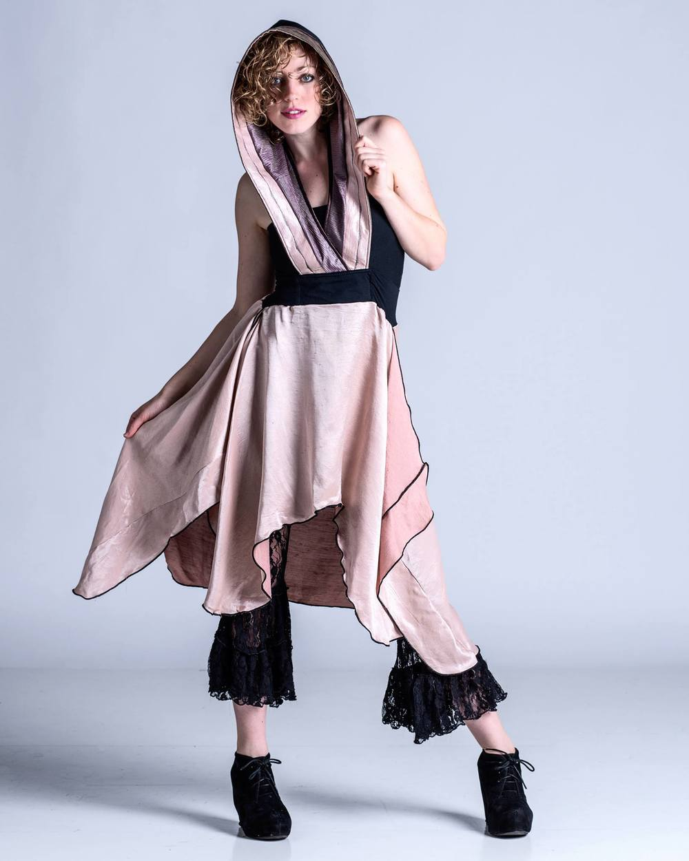 Hoodress