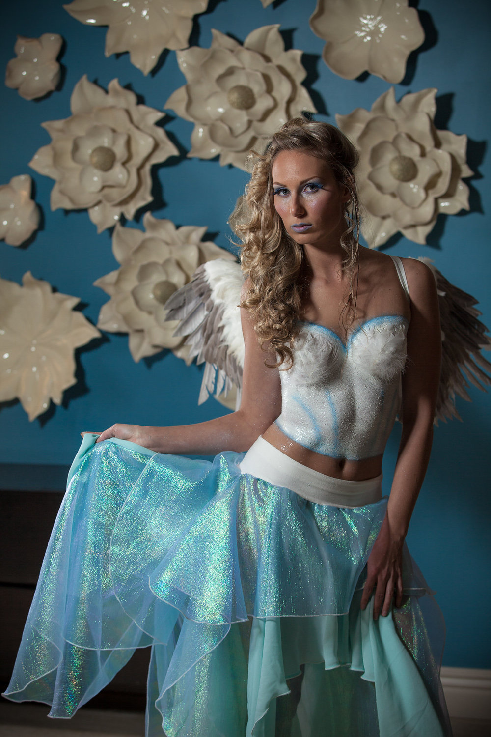 Faerie Fashion Show 2015