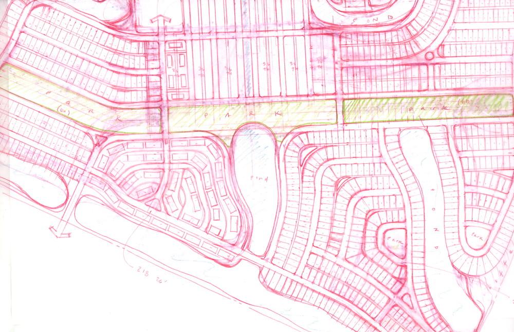 TND Concept Plan