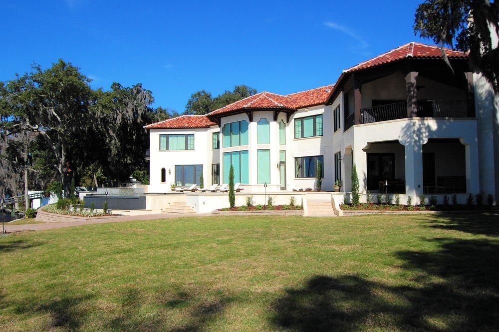 Desai Residence