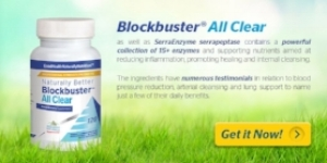 Order any Good Heath Naturally product like Blockbuster, Serrapeptase, and more directly from the company's website by clicking the image above.