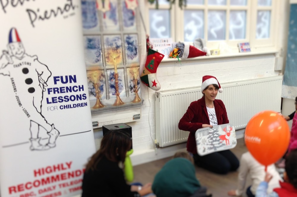 French classes in St Johns Wood.JPG