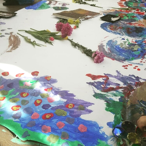 Art classes for children in St Johns Wood.JPG