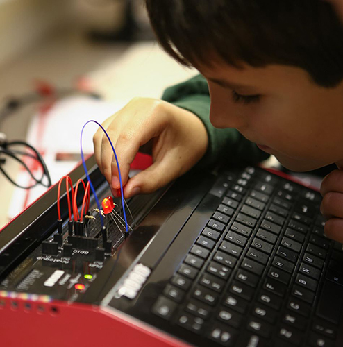 Coding Robotics Workshop For Kids 5 8 Years Old Tuesday 2nd