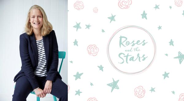 Rosie Jones, Founder of Roses and the Stars.
