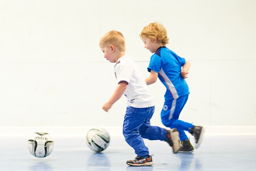 Mini Football - Mini Football is instructed by Daniel, one of the favourite teachers among our toddlers.The classes are full of energy, fun and learning techniques to handle the ball even for little ones.Come to boost your toddler body co-ordination skills.OFFERED:Tuesdays at 10:15.SIGN UP:You can trial the class for £12.90 click here.INSTRUCTOR: Daniel