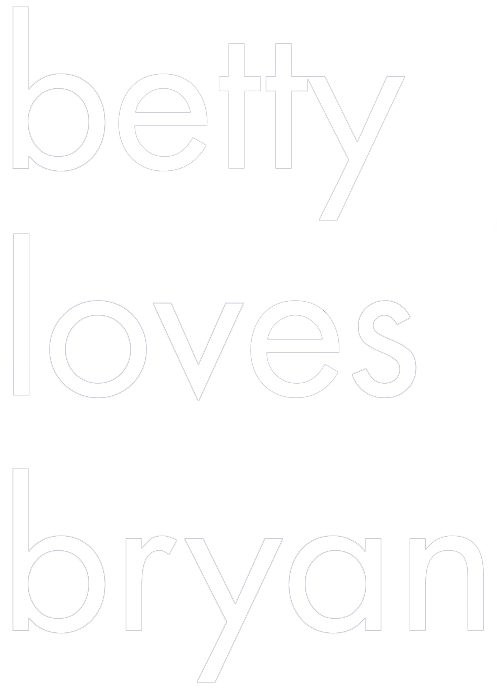 betty loves bryan