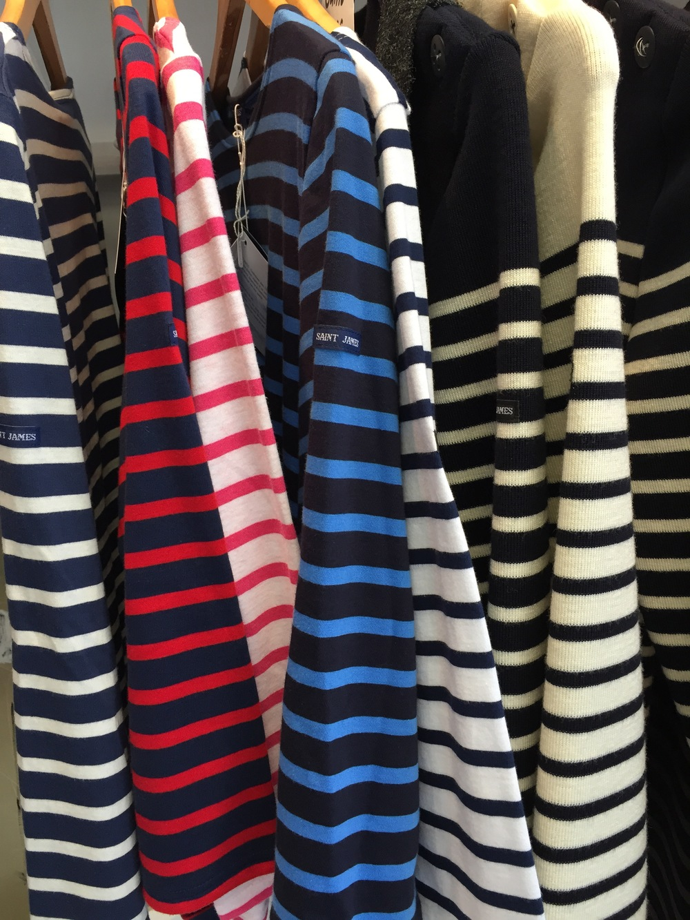 stripes at b loves b